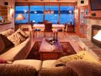 Beach Hideaway - Waterfront Beach Home