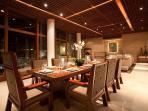 Evening Dining