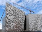 New Titanic Museum is located only 2 minute walk away