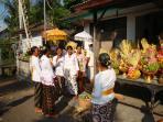 Local Ceremony