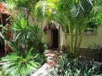 VC11 - Amazing Tropical Villa at Playacar Fase 1