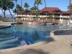 Maui Kaanapali Villas Studio Full Resort Services
