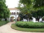 King Manuel's Palace