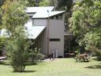 The Kingfisher Lodge