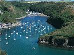 Solver Harbour