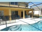 Pool /Spa