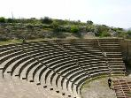 Salamis Amphitheatre
