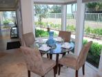 Dining Table w/Ocean Views
