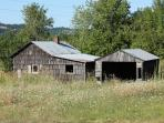 Central Willamette Valley - Historic C.J. Howe Building Vacation Rental, Brownsville Oregon