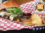 Enjoy the great restaurants in San Clemente