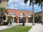 Spring Training home to Miami Marlins and St Louis Cards & 4 Minor League teams play year round.