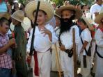 Children's Revolutionary Parade every November