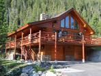 Low Dog Lodge - Summer