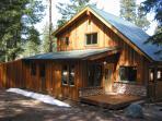 Elk Lodge @ Timberline Meadows