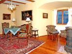 LLAG Luxury Single Room in Burgoberbach - luxurious, rustic, comfortable (# 317)