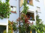 Vacation Apartment in Nuremberg - 807 sqft,  (# 292)