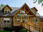 Royal Moose/Black Bear Lodge-14 master suites/pool