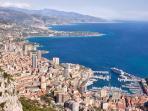 Monaco Mt-carlo 30 min Driving