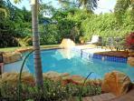 Private Pool Home  Fantastic  Fun In The Sun!