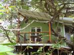 Romantic, Unique 1 BR Tree House- Close to Beach!