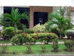 Front Of Building - Cartagena Vacation Rentals by STARFERRER,LLC