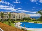 Location, location! Luxury condo priced to fill!