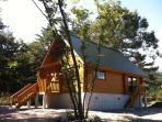 Kenman House Summer