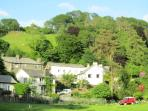 Far Sawrey & Claife Heights