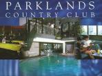 Parklands Country Club, Bowness