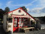 Sawrey Stores, Far Sawrey