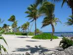 another view of Pelican Cove Beach at your doorstep