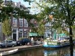 Holiday apartment The Hague - Scheveningen
