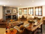 Beautiful indoor living spaces
