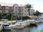 Bayview Bay's Marina