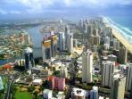 Gold Coast From the Air