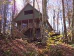 A Perfect Mountain Retreat