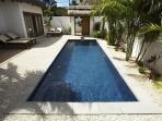 Pool Navani villa