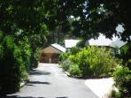 Bungunyah's villa units