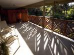 Lanai/front patio