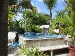 Jacuzzi Swim Spa