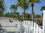 Beach View Suite Entrance