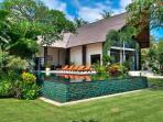 Villa Lovina-5* Beachfront Villa With Huge Pool
