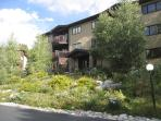 Woods Manor Building B Breckenridge Lodging Vacation Rentals