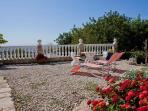 Casa do Forno Cottage Private garden