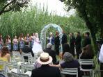 Sept 3, 2012 Wedding
