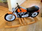 Cool Harley Davidson 'motorcycle'