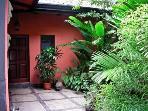 entry to Casa Manana