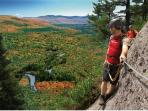 Mont Tremblant National Park