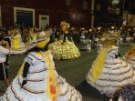 carnival Fortaleza