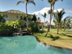 All-New Vacation Condo At Waikoloa Beach Resort!!